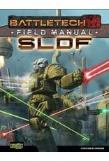 BattleTech: Field Manual SLDF