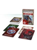 Blood Bowl: Human Team Cards