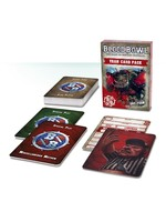 Blood Bowl: Orc Cards