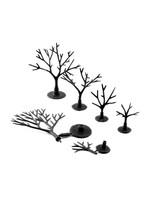 Deciduous Tree Armatures, 3/4''-2'' (114)
