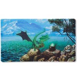 Dragon Shield: Playmat Bayaga Mint