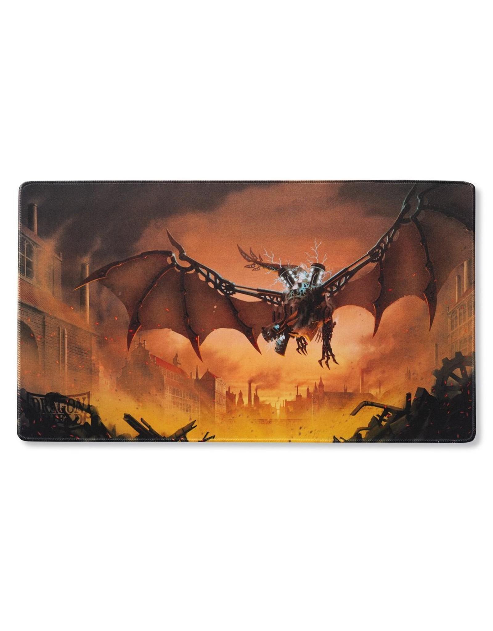 Dragon Shield: Playmat Draco Primus Brown