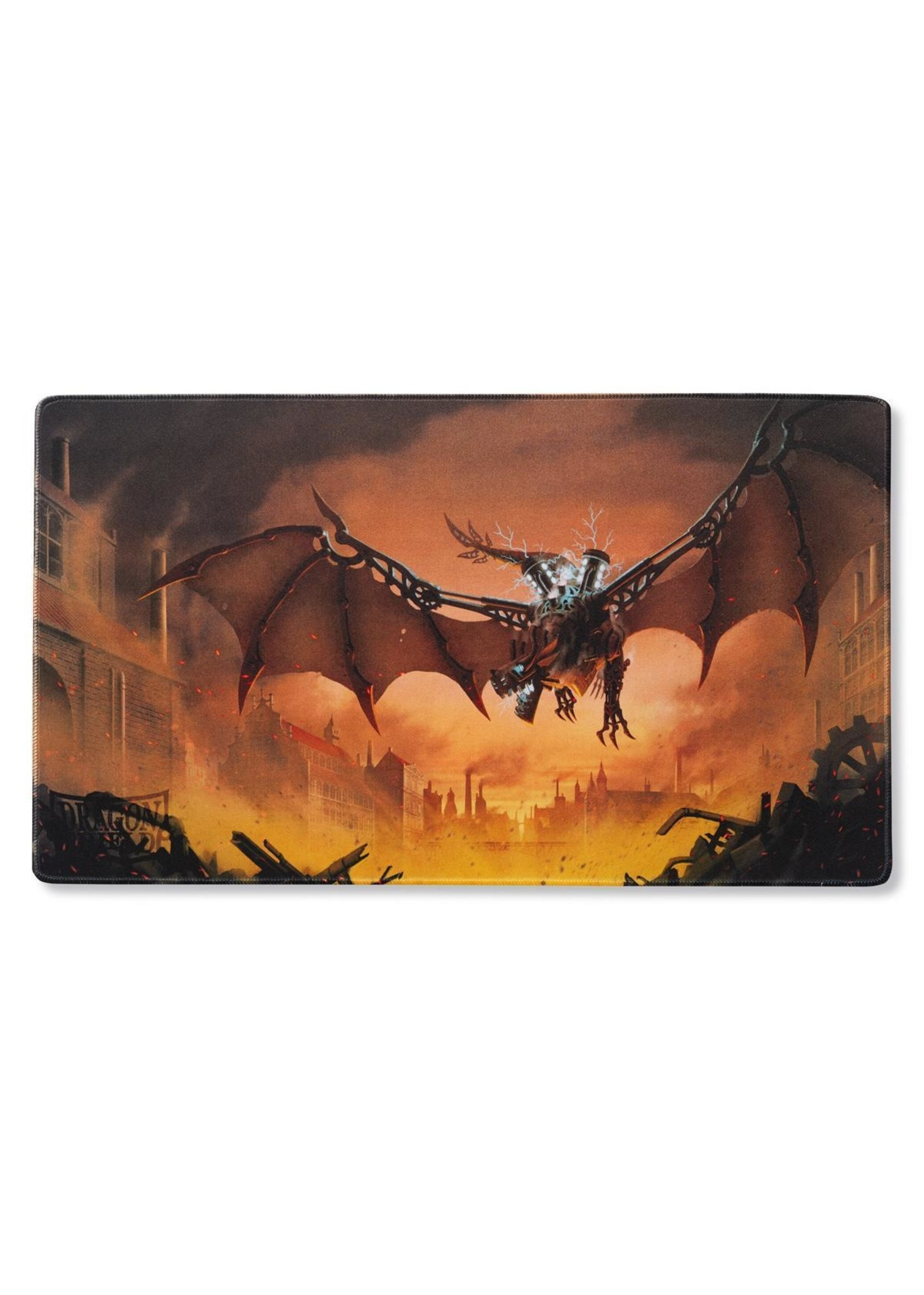 Dragon Shield: Playmat Draco Primus Brown