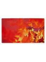 Dragon Shield: Playmat Usaqin Orange