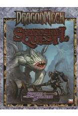 DragonMech RPG: Shardsfall Quest (D20)