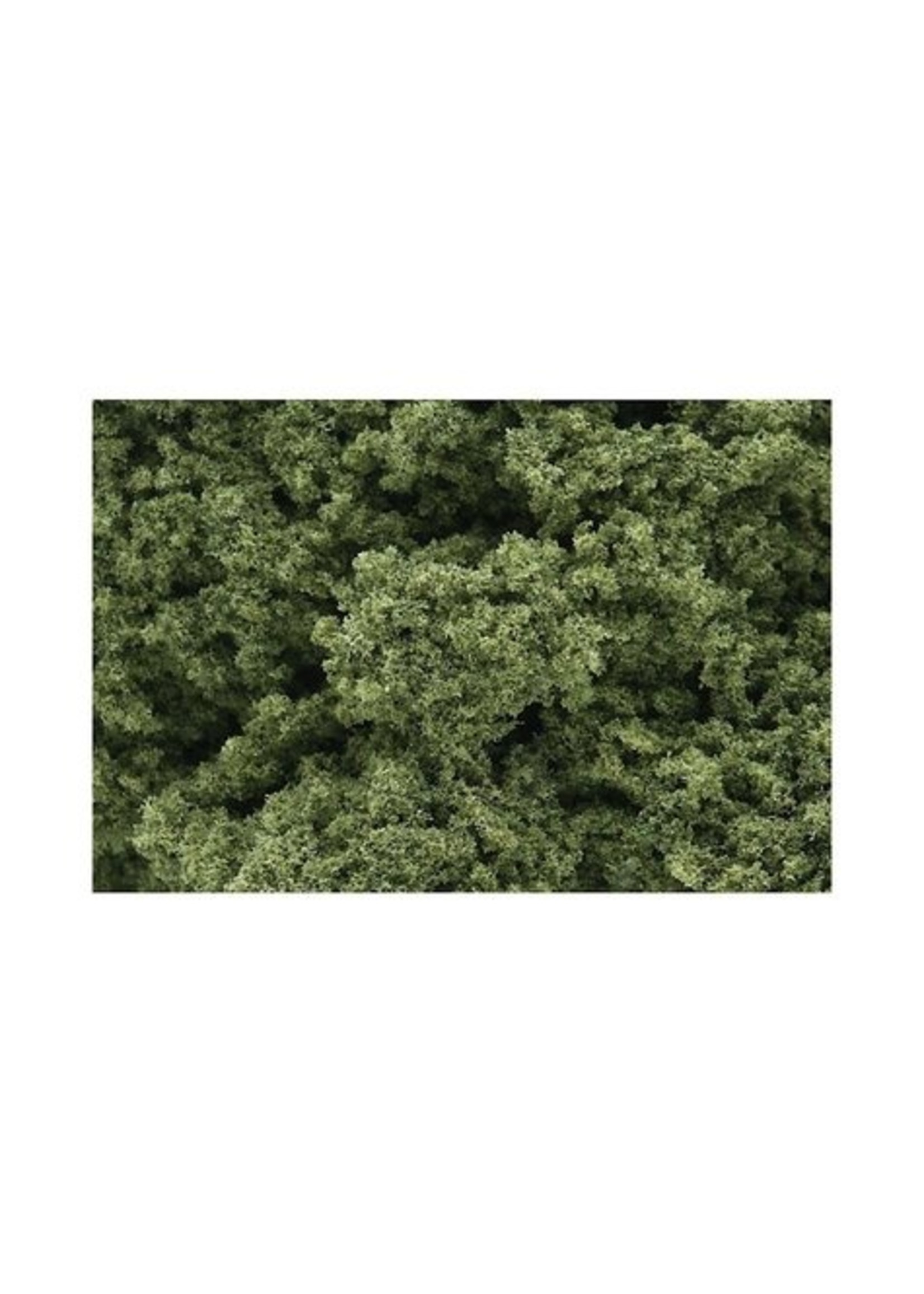 Foliage Cluster Bag, Light Green/45 cu. in.