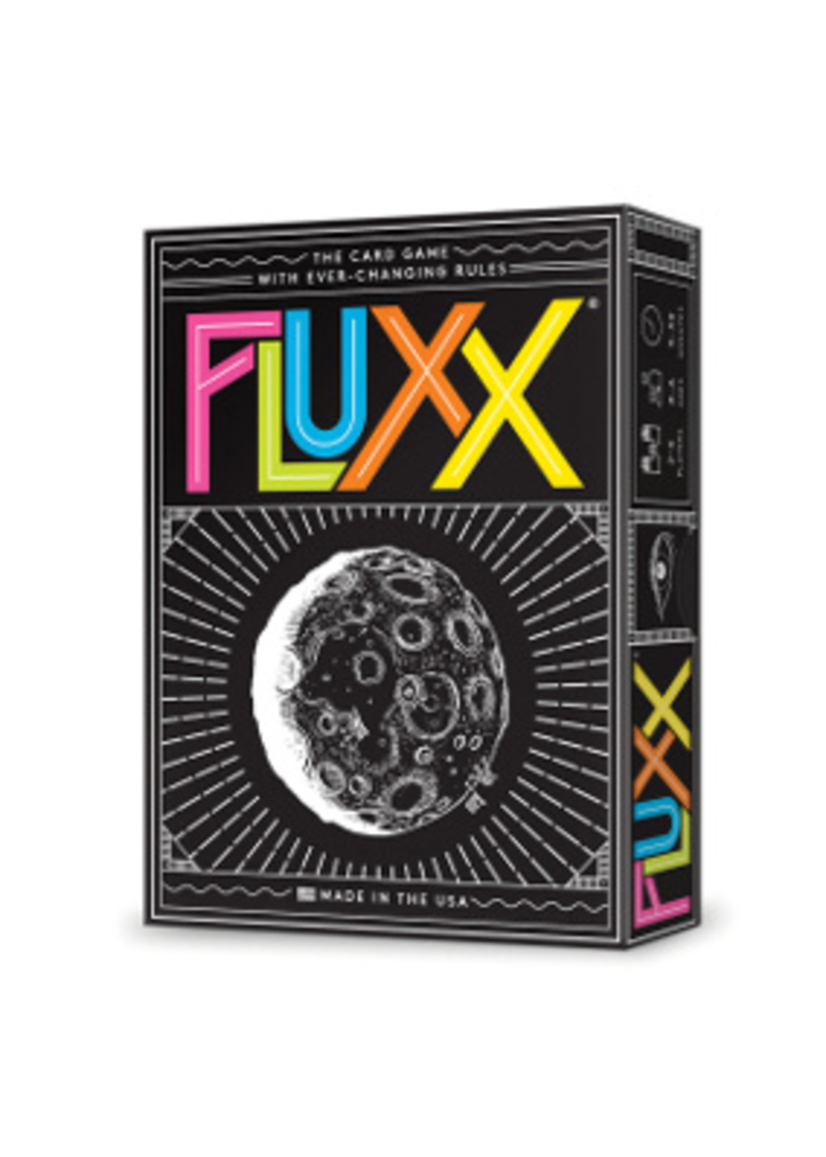 Fluxx 5.0 Edition: Deck