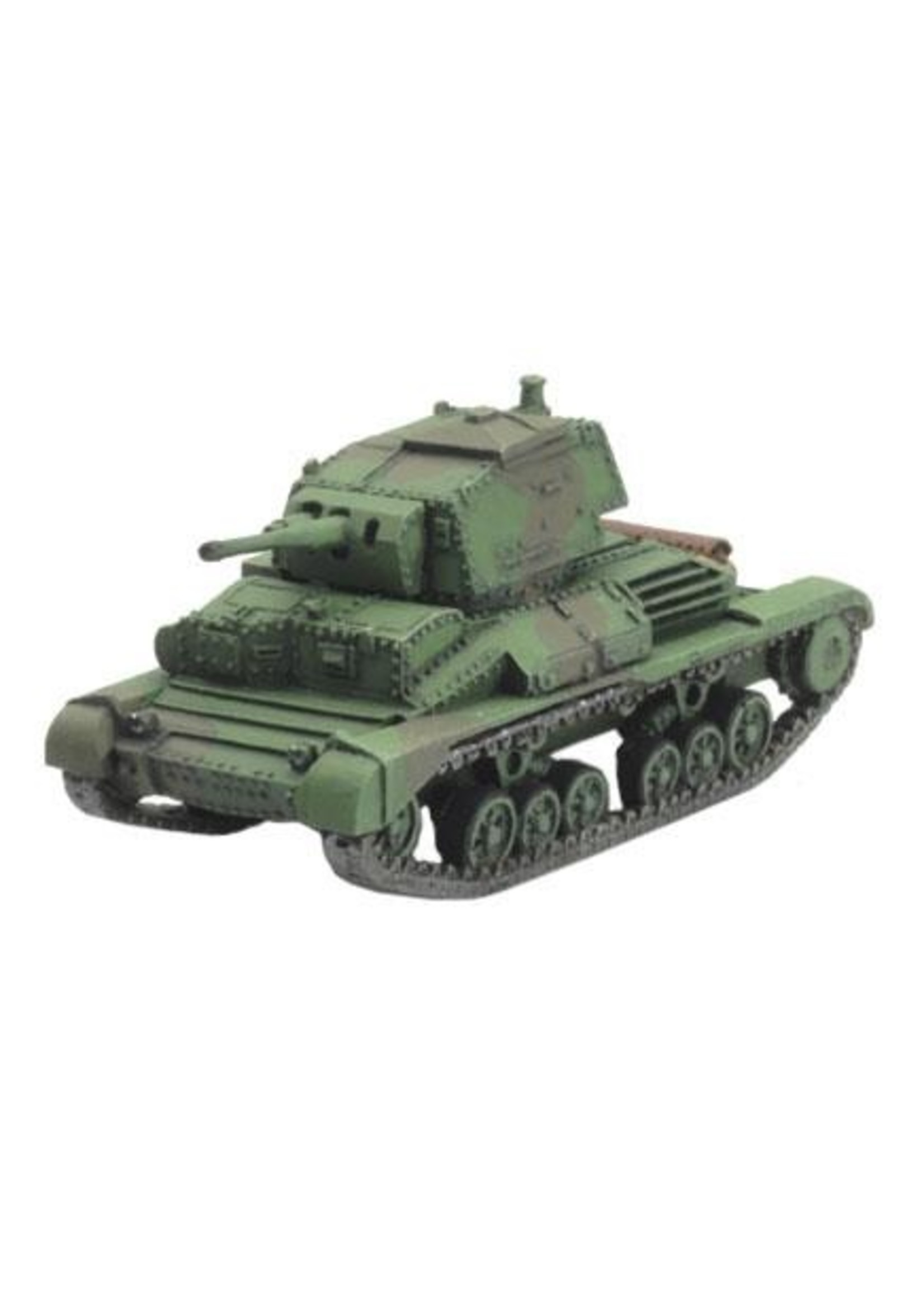 Flames of War: A10 Cruiser Mk II