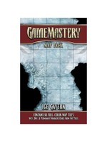 GameMastery Map Pack: Ice Cavern