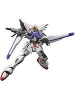 Gundam: 1/100 Gundam F91 (Ver 2.0) Gundam F91 MG