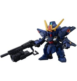 Gundam: #10 Sisqiuede (Titans Colors) Monoeye Gundam SDCS