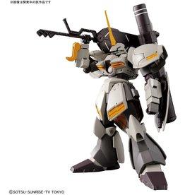 Gundam: #10 Galbaldy Rebake ''Gundam Build Divers'', Bandai HGBD