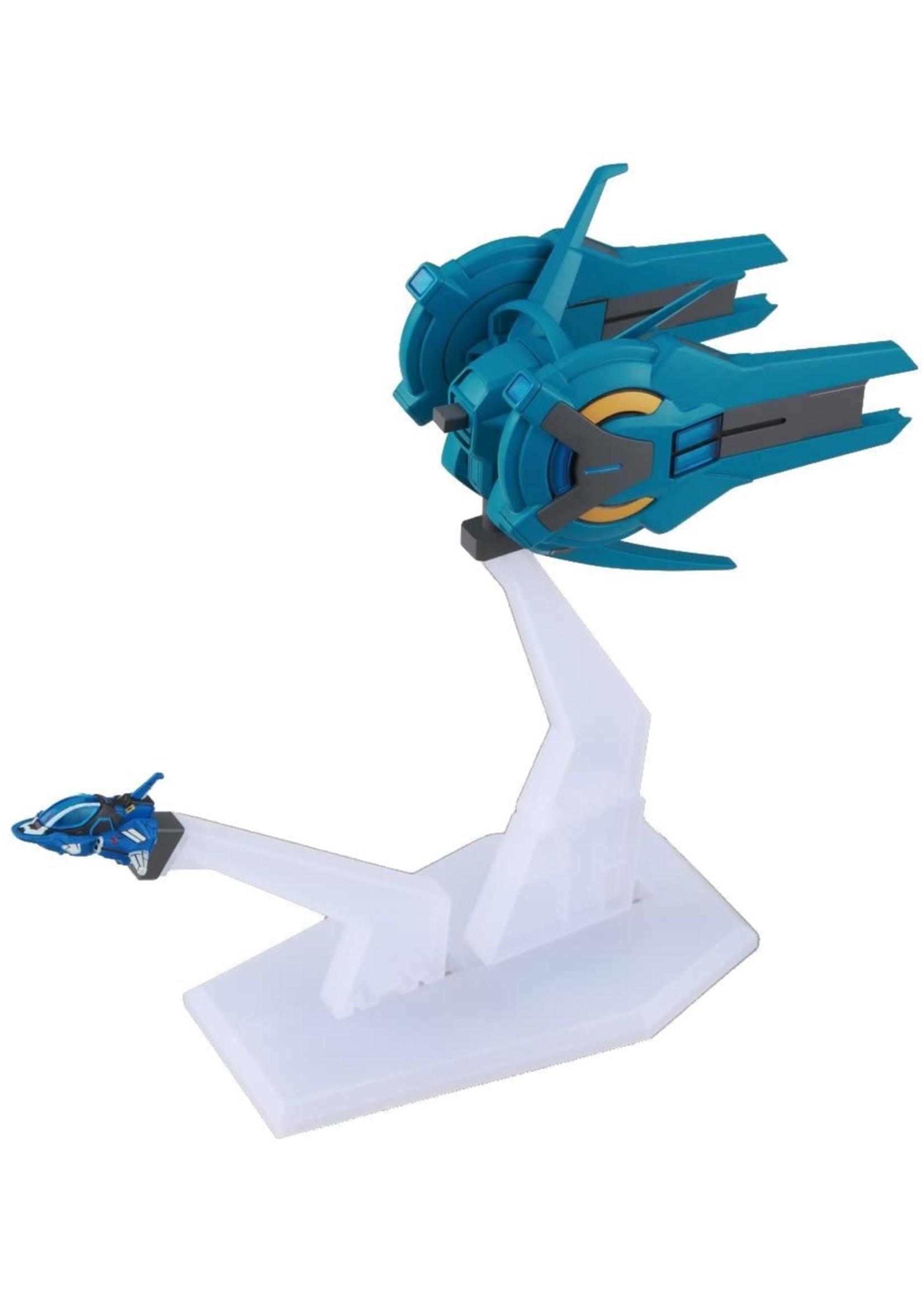 Gundam: #05 G-Self Option Space Backpack ''Gundam Reconguista