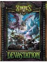 Hordes: Devastation (Softcover)