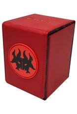 Magic the Gathering: Alcove Flip Box - Rakdos