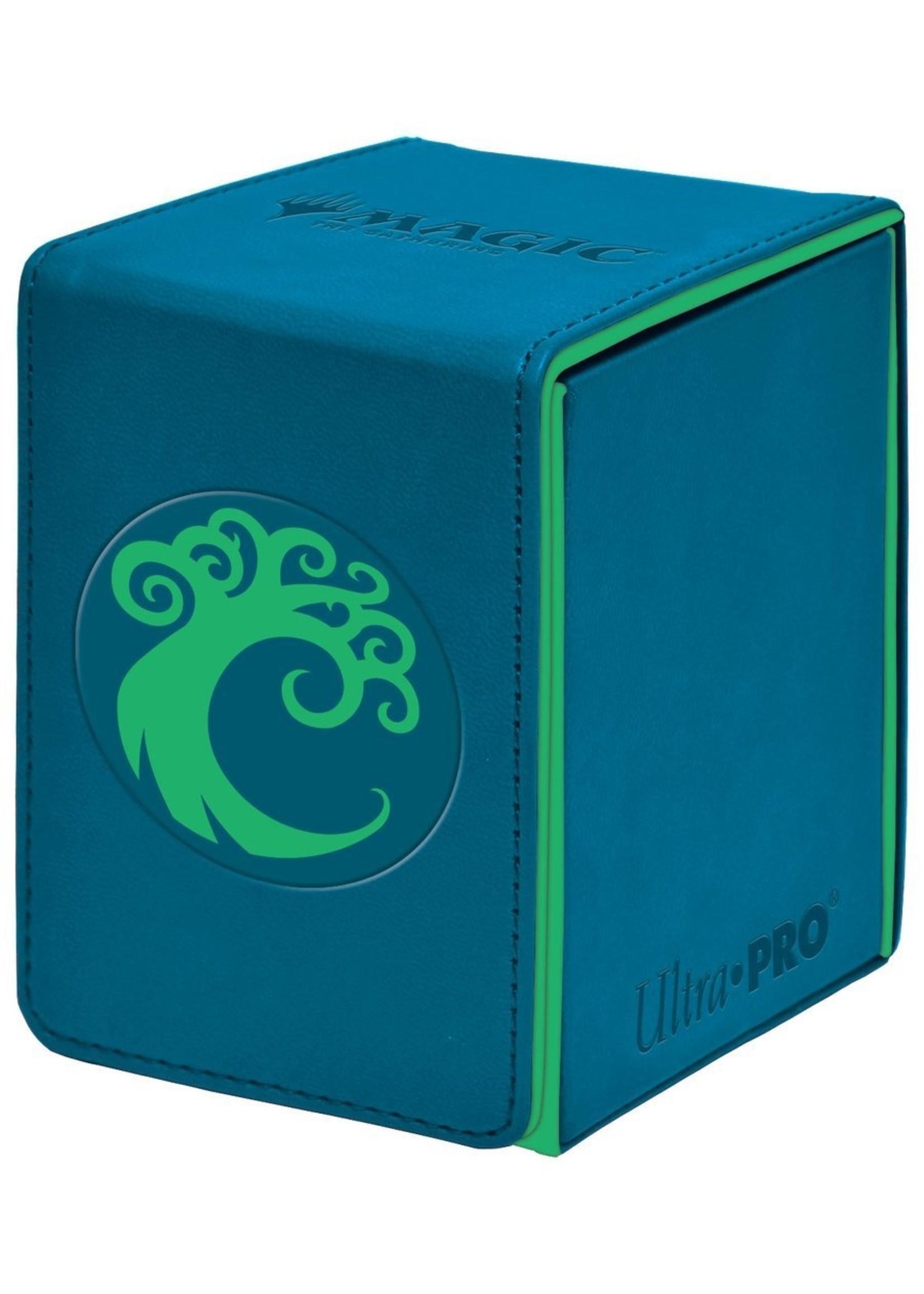 Magic the Gathering: Alcove Flip Box - Azorius
