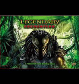 Legendary Encounters DBG: Predator Core Set