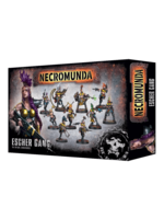 Necromunda: Escher Gang