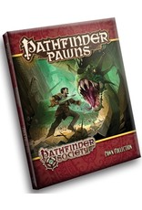 Pathfinder RPG: Pawns - Pathfinder Society Pawn Collection
