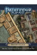 Pathfinder RPG: Flip-Mat - Bigger Village