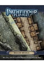 Pathfinder RPG: Flip-Mat - Bigger Bridge
