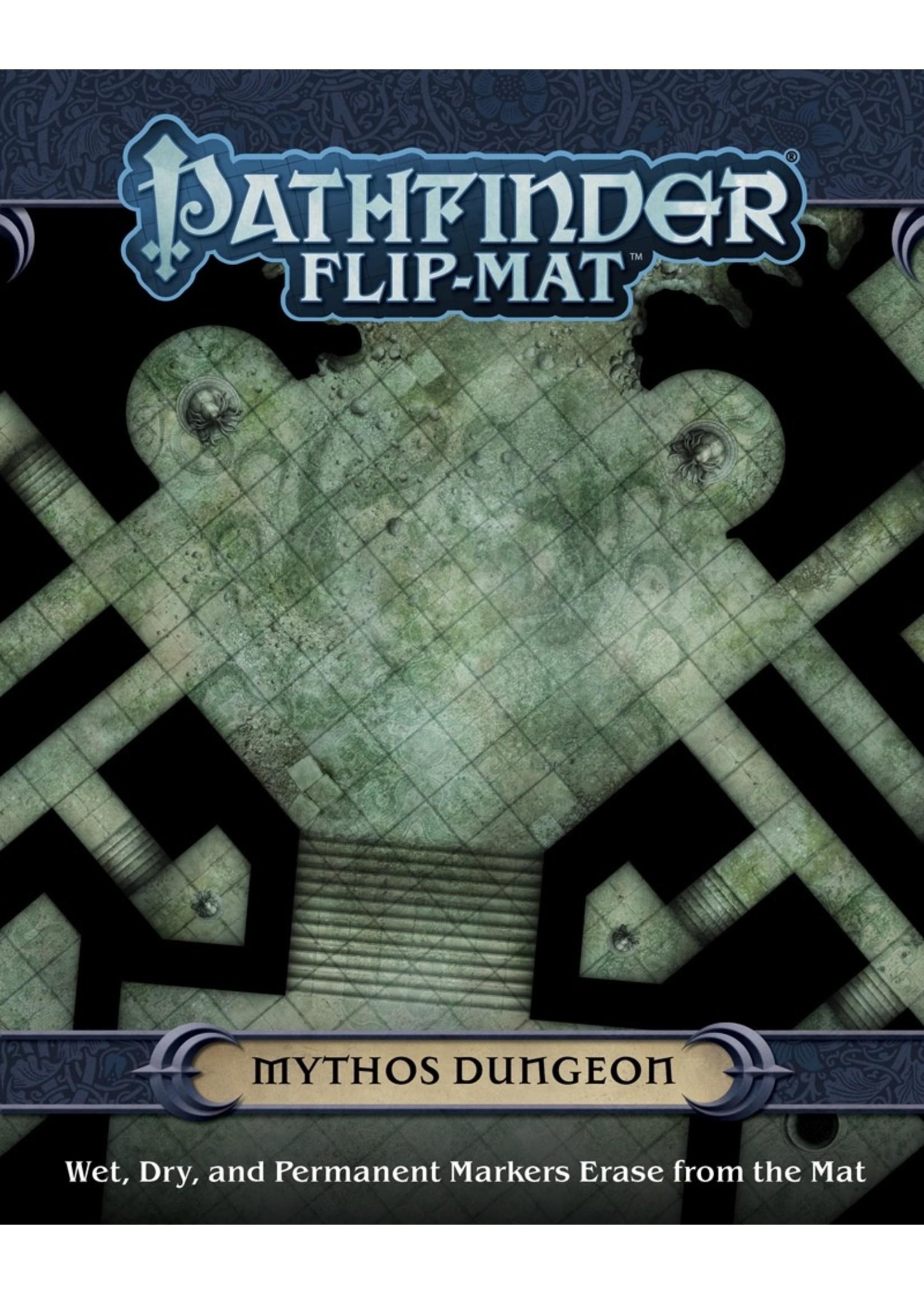 Pathfinder RPG: Flip-Mat - Mythos Dungeon