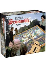 Princess Bride Scwamble Game
