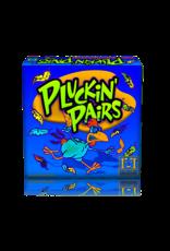 Pluckin Pairs