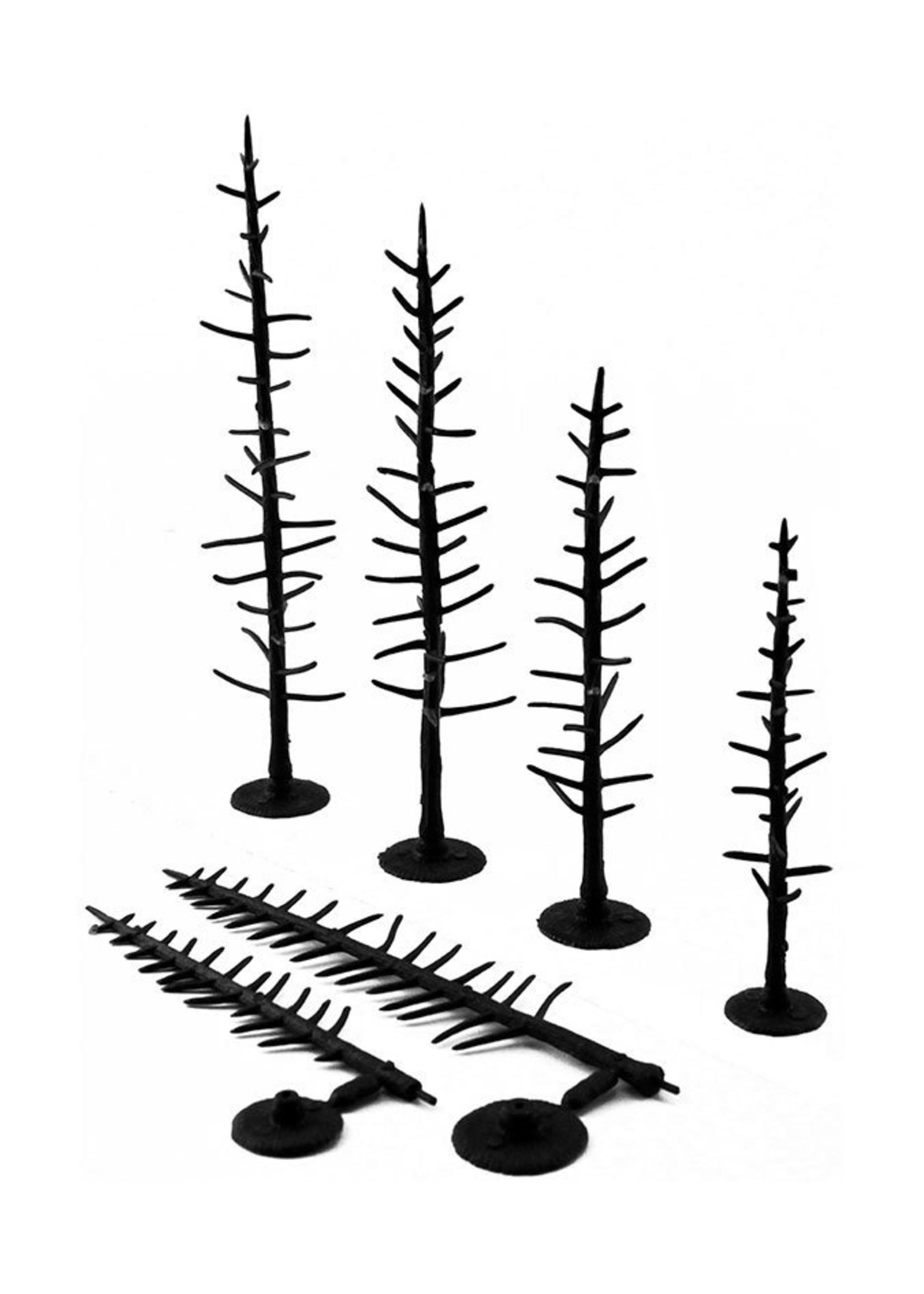 Pine Tree Armatures, 4''-6'' (44)