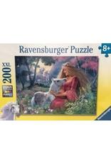 Puzzle: A Precious Moment