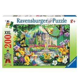 Puzzle: Castle Fantasy 200 pc