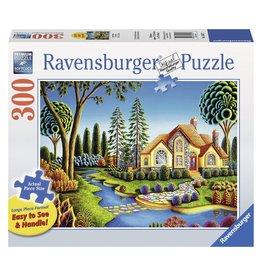 Puzzle: Cottage Dream