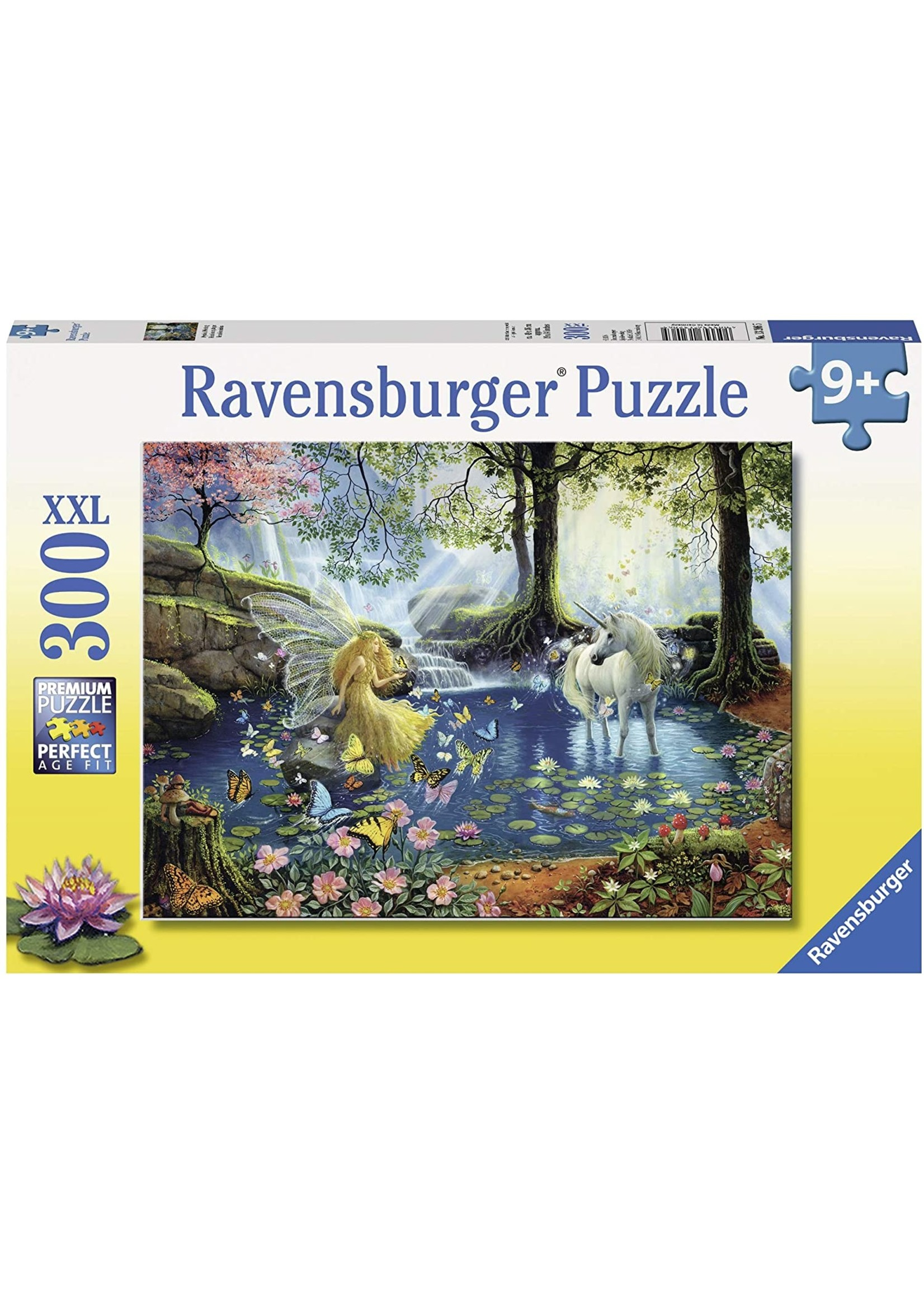 Puzzle: Mystical Meeting