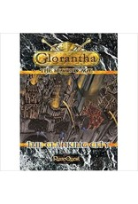 Runequest: Glorantha The Second Age - The Clanking City