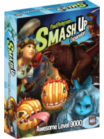 Smash Up: Awesome Level 9000 Expansion