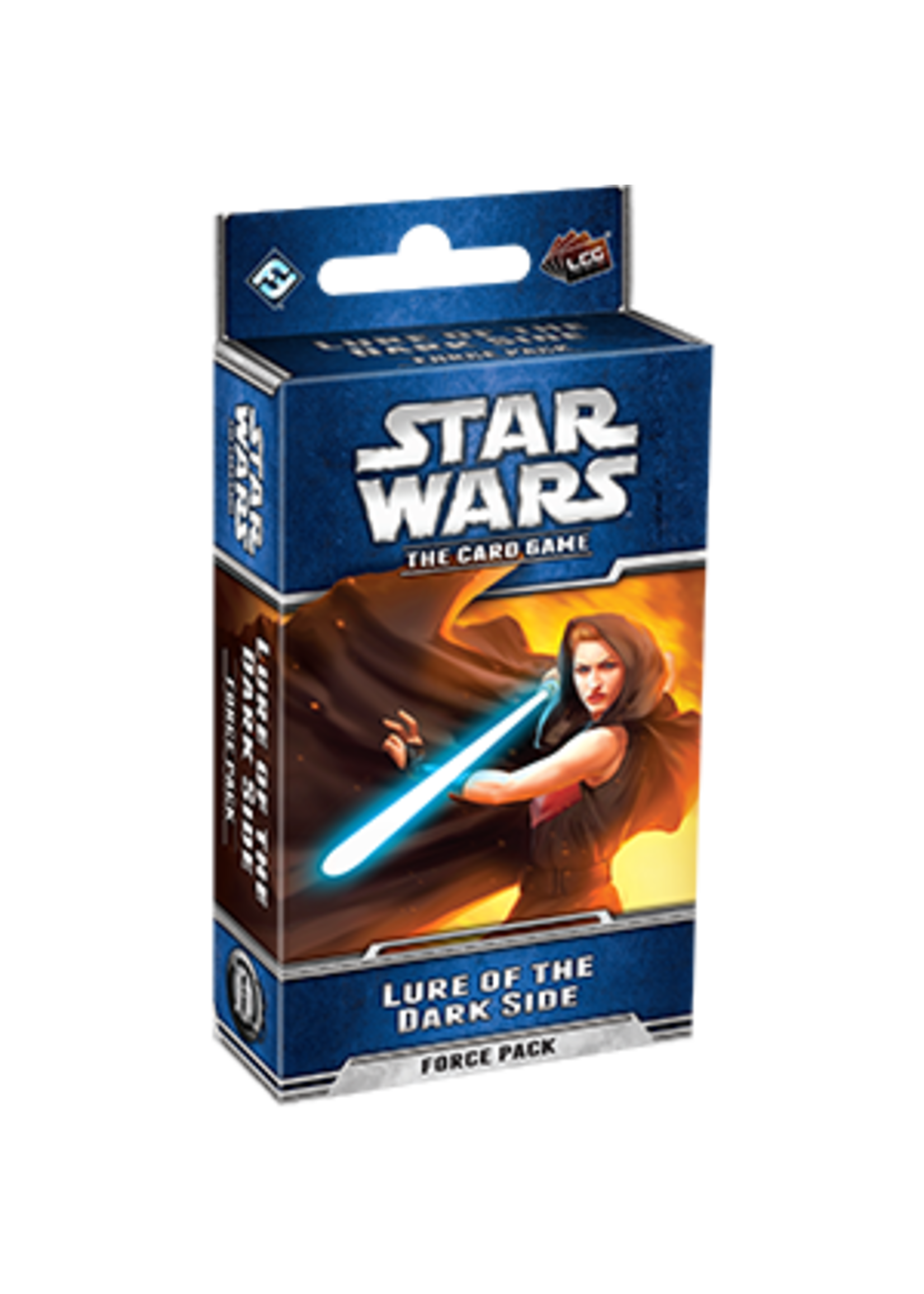 Star Wars LCG: Lure of the Dark Side Force Pack