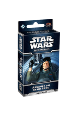 Star Wars LCG: Assault on Echo Base Force Pack
