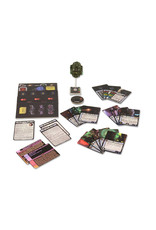 Star Trek Attack Wing: Wave 08 Borg Queen Vessel Prime Expansion Pack