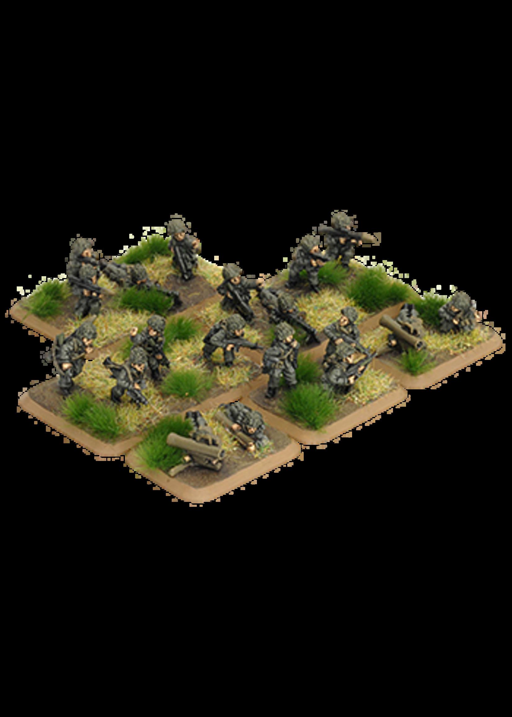 Team Yankee: Panzergrenadier Zug