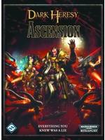 Dark Heresy Warhammer 40K RPG Warhammer 40K Dark Heresy RPG: Ascension