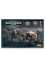 Warhammer 40K: Tyranid Genestealer Brood