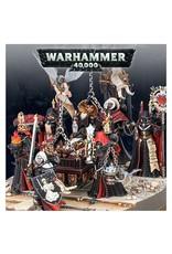 Warhammer 40K: The Triumph of Saint Katherine
