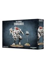 Warhammer 40K: Tau Empire Commander