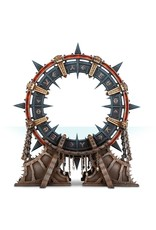 Warhammer 40K: Chaos Space Marine Noctilith Crown