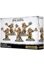 Warhammer Age of Sigmar: Stormcast Eternals Paladins