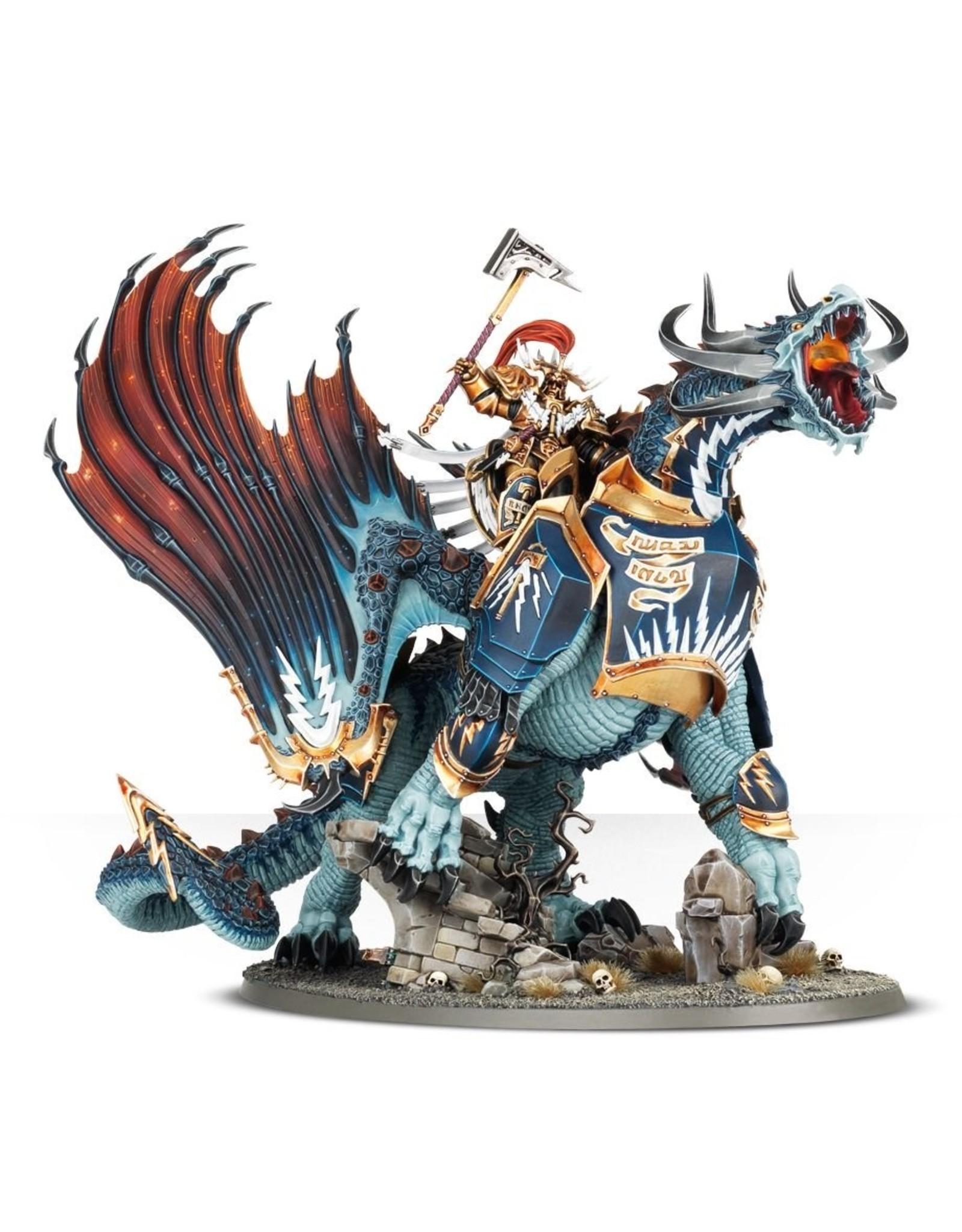 Warhammer Age of Sigmar: Stormcast Eternals Stardrake