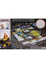 Warhammer Age of Sigmar: Warhammer Quest - Silver Tower Boxed Game