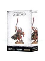 Warhammer Age of Sigmar: Daemons of Khorne Skulltaker