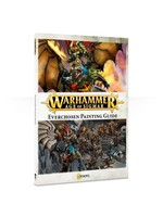 Warhammer Age of Sigmar: Chaos Everchosen Painting Guide