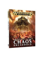 Warhammer Age of Sigmar: Battletome - Chaos Dreadhold